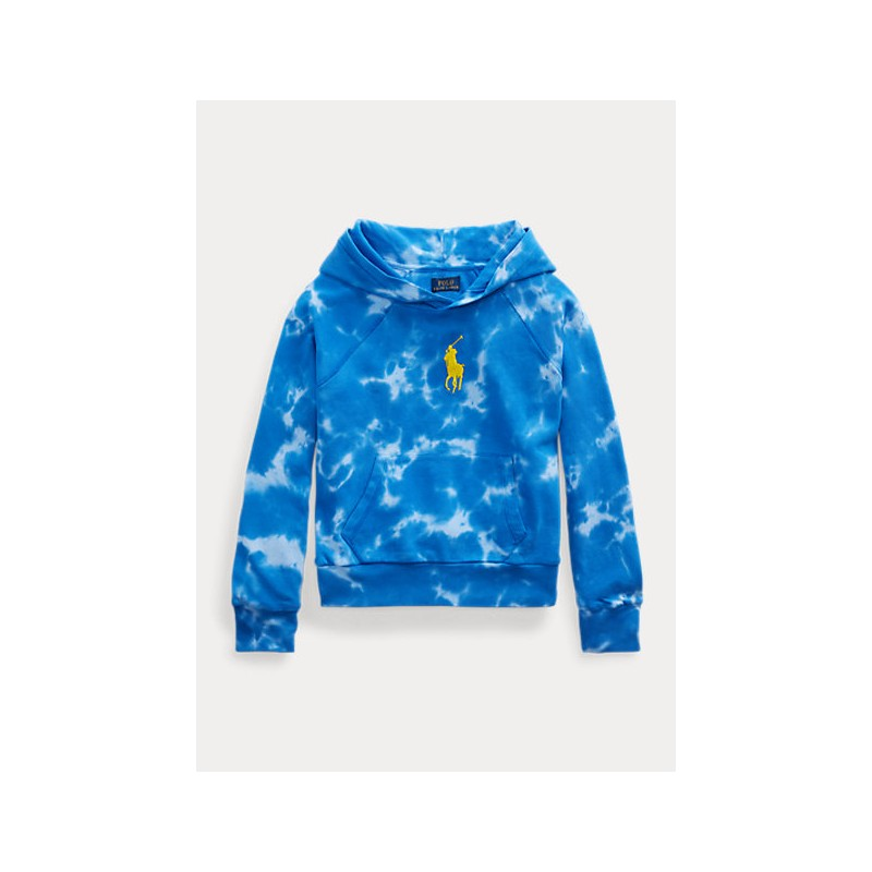 POLO KIDS - Gradient Hooded Sweatshirt
