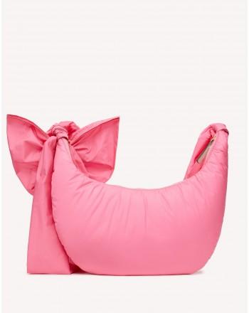 RED VALENTINO - Shoulder Bag - Rose Pink