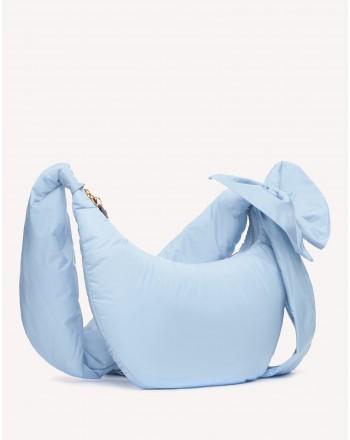 RED VALENTINO - Shoulder Bag - Sky
