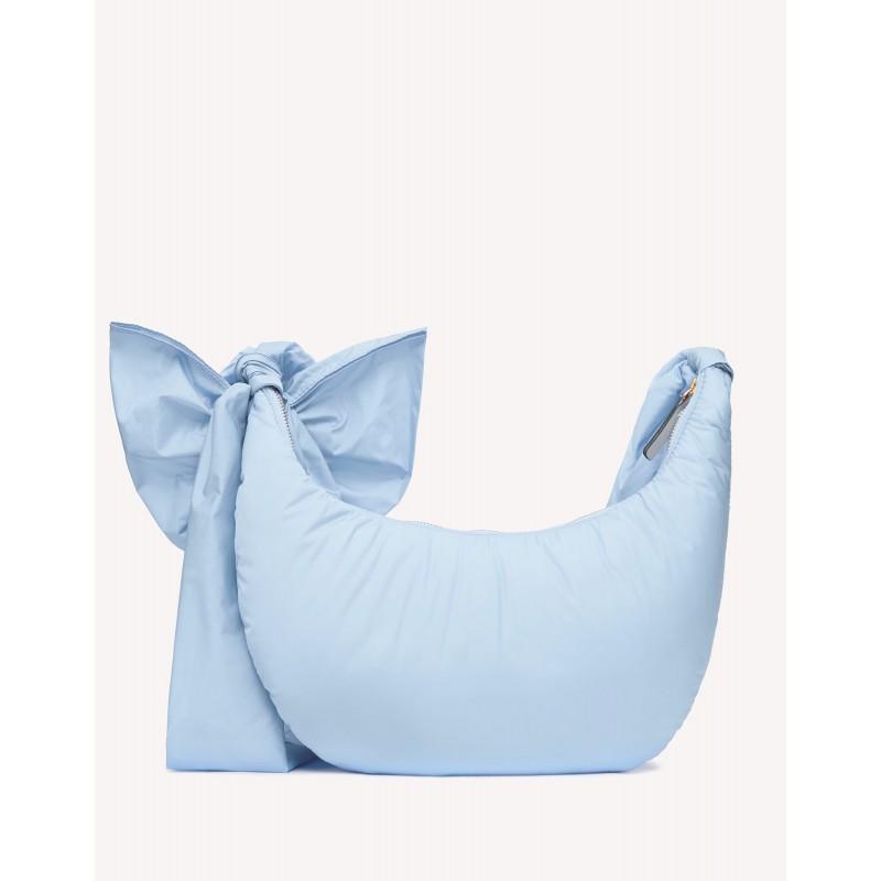 POLO RALPH LAUREN  - Longe sleeve T-shirt -  BLUE