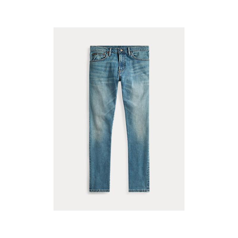 POLO RALPH LAUREN - Jeans Sullivan Slim stretch - Denim -