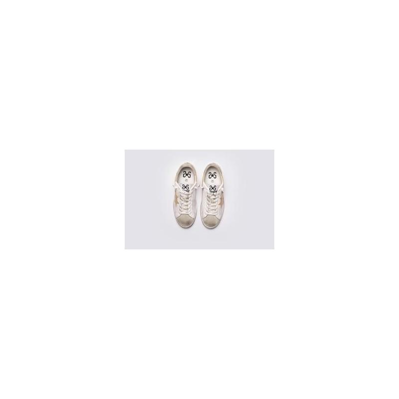 PINKO - SCETTICO Skirt- White/Brown