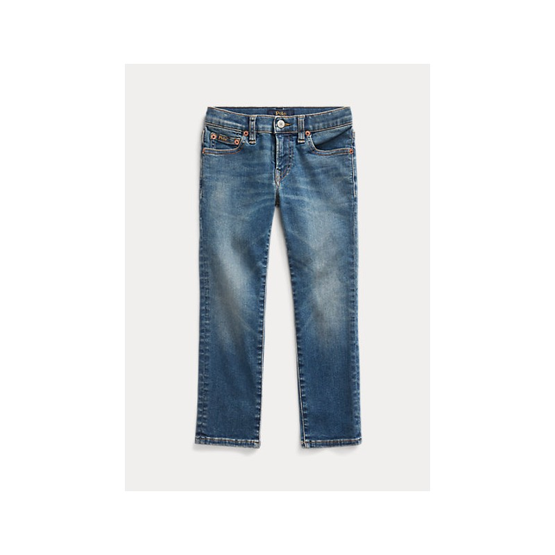 POLO KIDS - Jeans Stretch