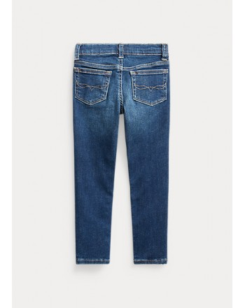 FAY - Easy  trousers - BLUE