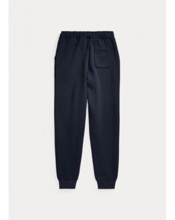 POLO KIDS - Sweatpants - Blue