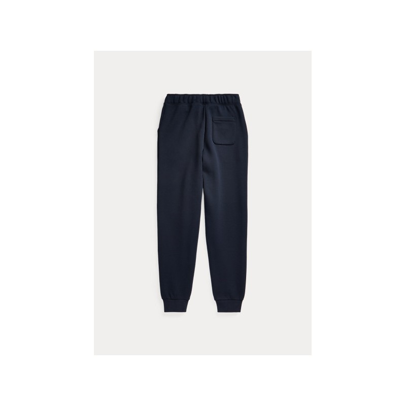 POLO KIDS - Pantalone tuta - Blu
