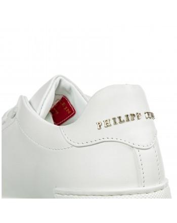 2 STAR - Sneakers 2S3040 Bianco/Rosa