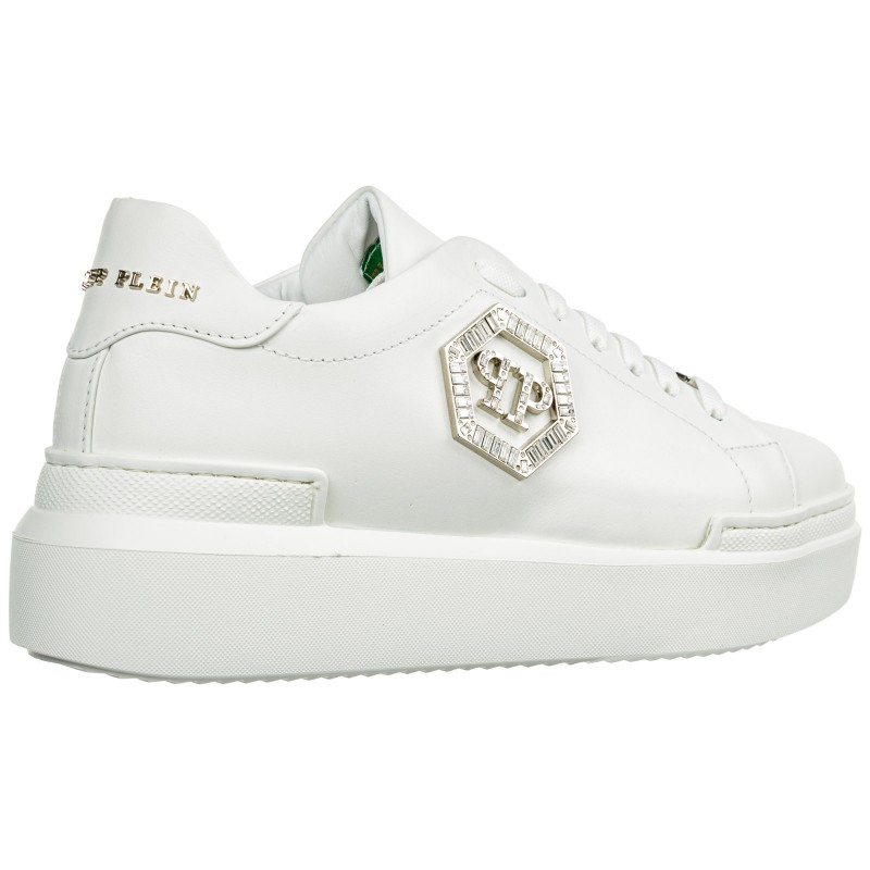 2STAR- Sneakers 2S3040 White/Sand