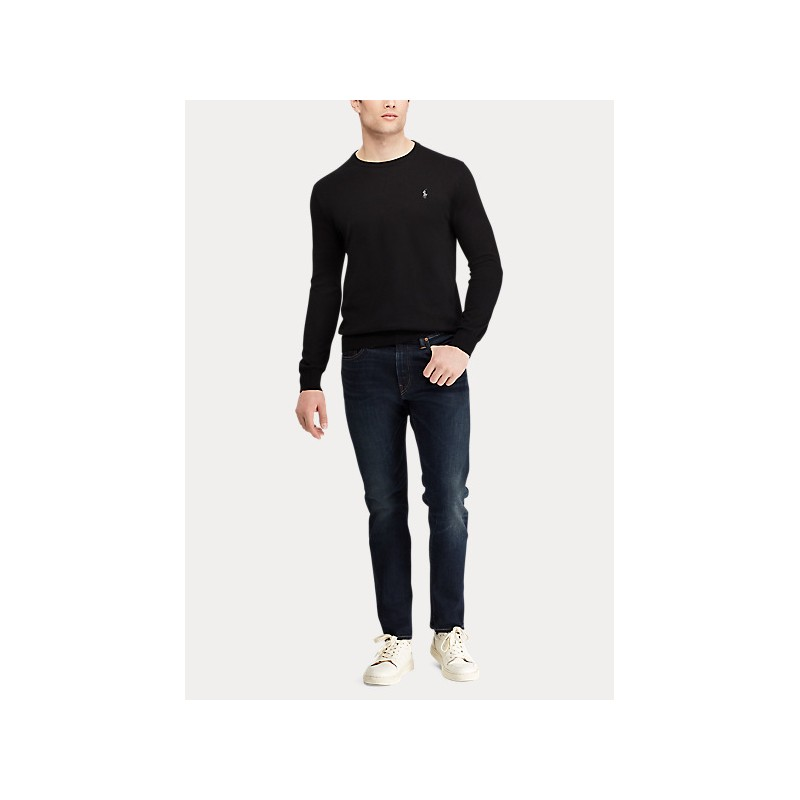 PINKO -  Sabrina 31 Skinny Jeans -Black -