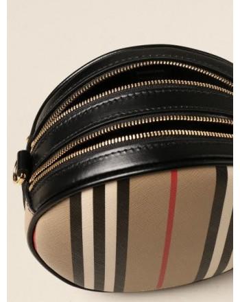 GUGLIELMO ROTTA - Leather Crossed Sandal - Black
