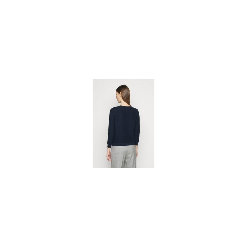 WEEKEND MAX MARA - T-Shirt in Cotone MULTIB - Blu