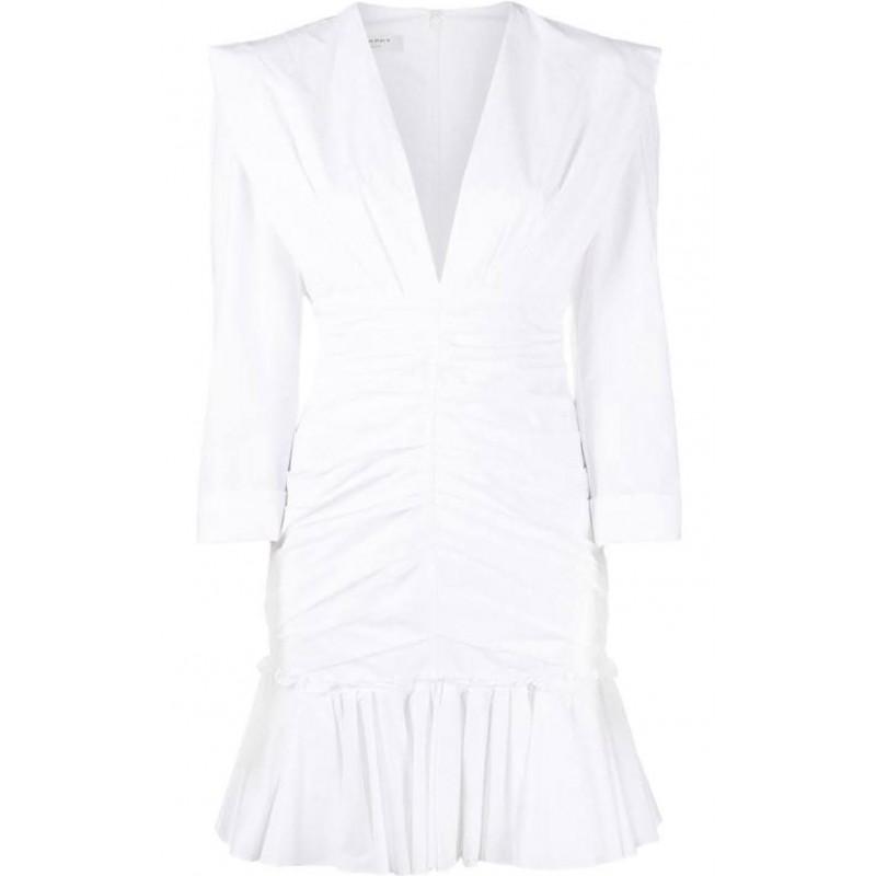 POLO RALPH LAUREN  - Basic 2-Button Polo Shirt - Fuxia -