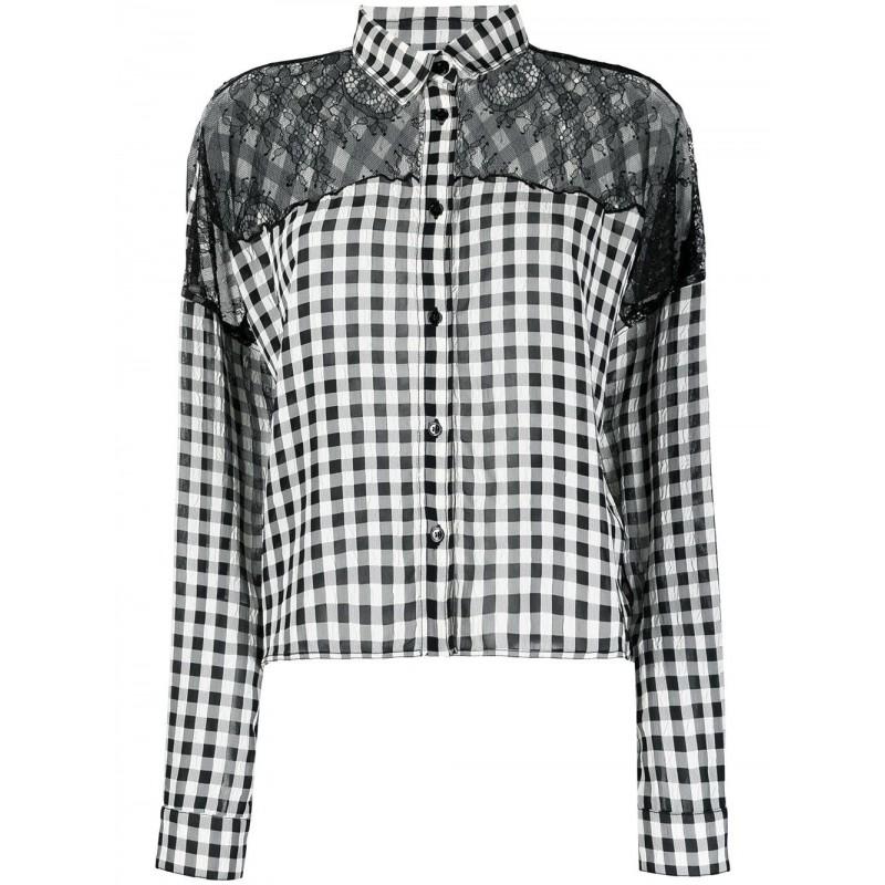 POLO RALPH LAUREN  - Basic 2-Button Polo Shirt - Harbor Island -