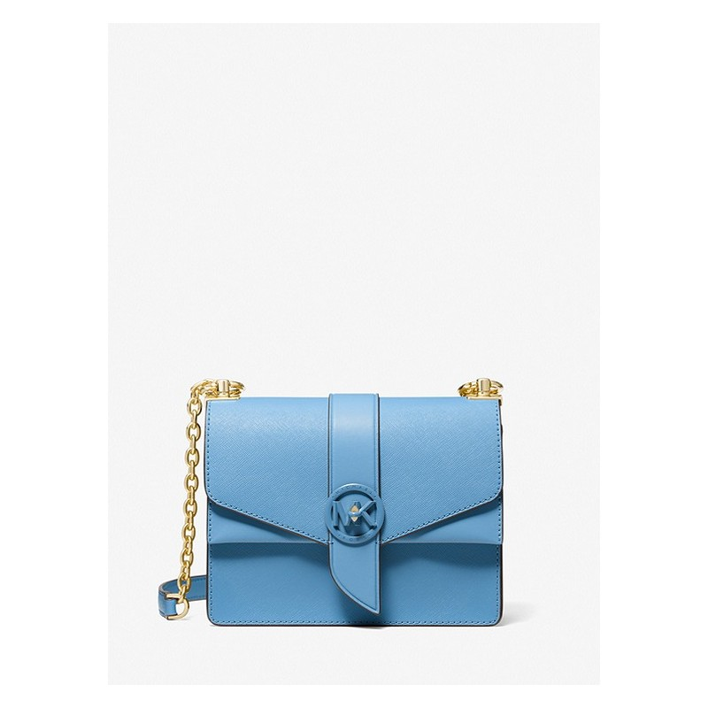 MICHAEL by MICHAEL KORS - Borsa in Pelle GREENWICH - South Pacific