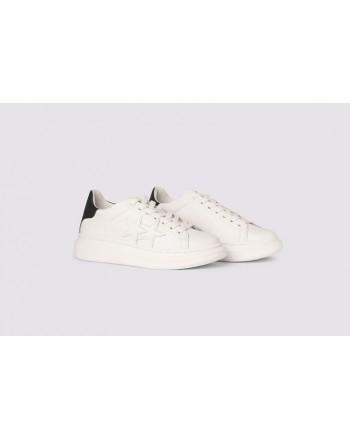 2 STAR - Sneakers  2S2879 Bianco/Nero