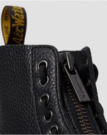 DR.MARTENS - Zipper Boots SINCLAIR - Black