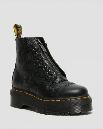 GCDS Mini - SHORT WHIT PRINT - Black/Yellow