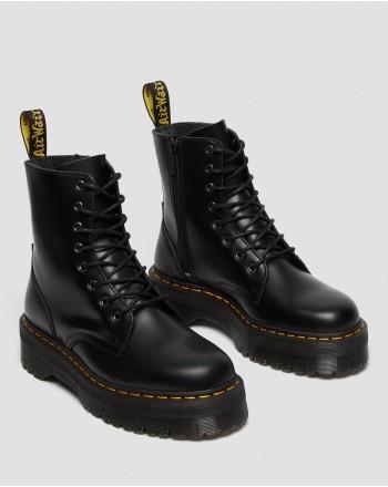 DR.MARTENS- JADON SMOOTH Boots- Black