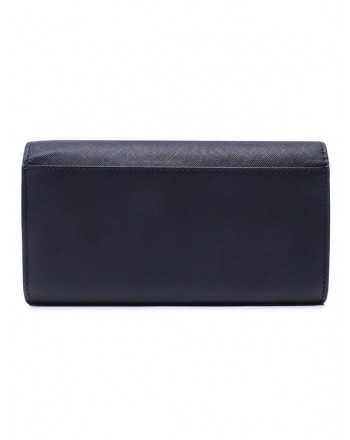 MICHAEL BY MICHAEL KORS - CARMEN XBody Saffiano Leather Bag - Black