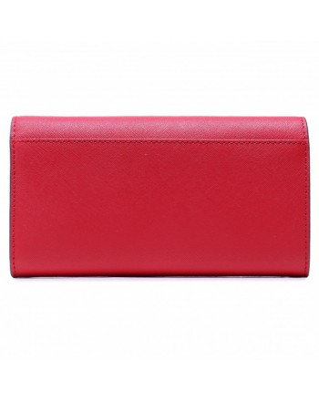 MICHAEL by MICHAEL KORS - Borsa XBody CARMEN in Pelle Saffiano- Bright Red