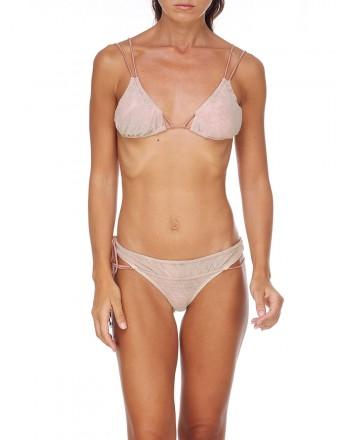 ME FUI- Bikini Triangolo MINERALS - Nude
