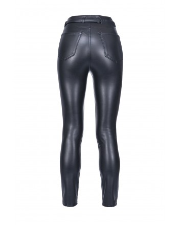 PINKO - SUSAN 6 Trousers - BLACK