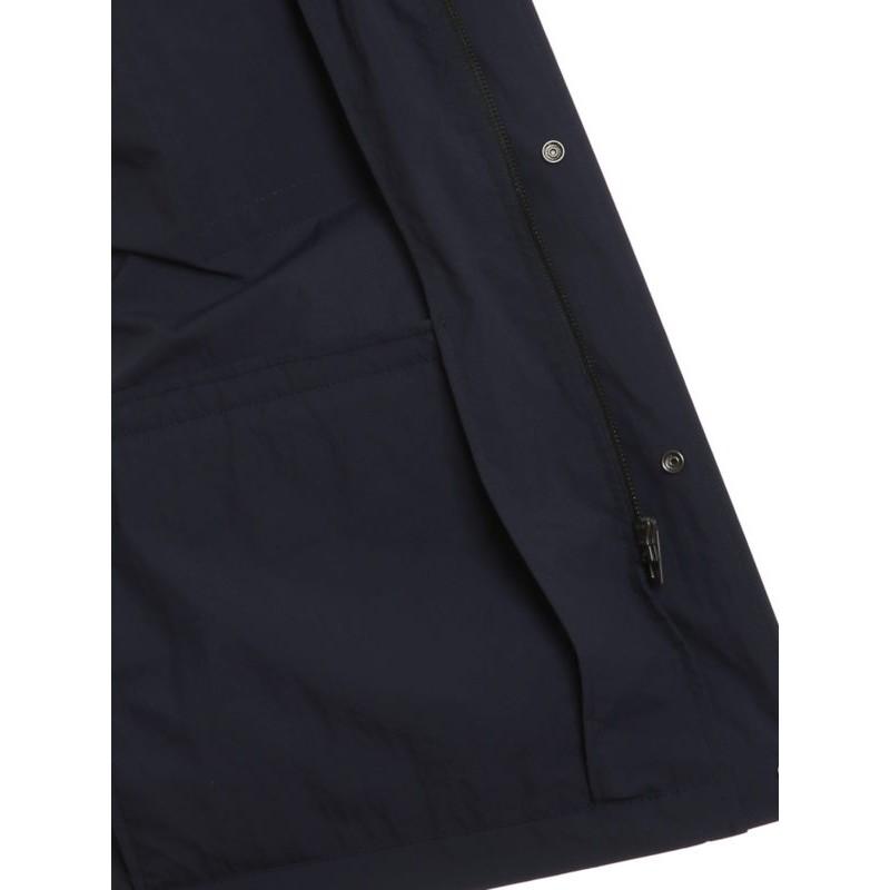 FAY - Field Jacket - Dark blue