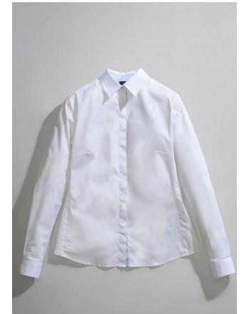 FAY - Camicia classica - Bianco
