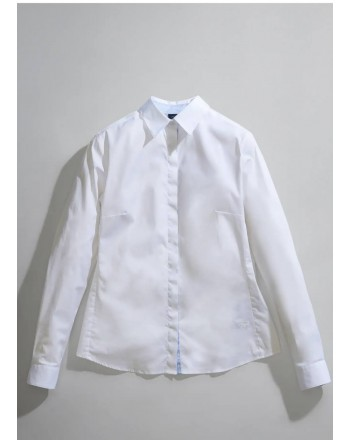 FAY - Classic shirt - White