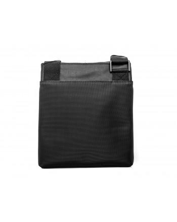 CALVIN KEIN -  MESSANGER Wallet - Black
