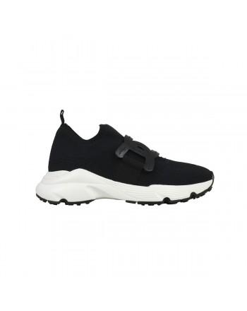 TOD'S - Sneakers sport run - Nero -