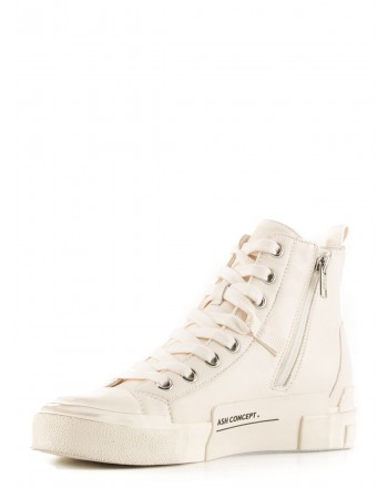 ASH- GHIBLY BIS 01 Sneakers - Gardenia