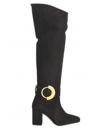 PINKO - LAETITIA Boots - BLACK