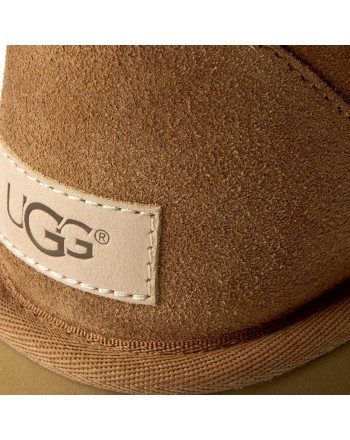UGG - Stivali CLASSIC TALL II - Chestnut