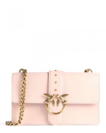 PINKO -   LOVE CLASSIC ICON SIMPLY - Light Pink -