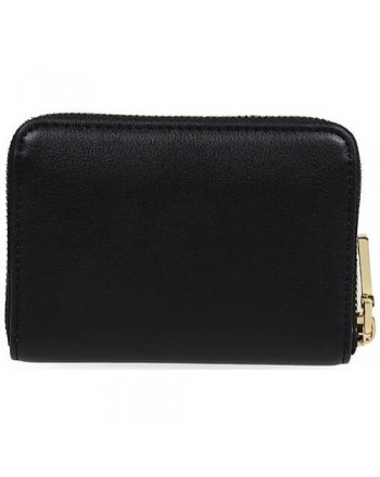 LOVE MOSCHINO - Small wallet - Black -