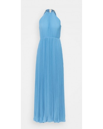MICHAEL by MICHAEL KORS -  HALTER Chiffon Dress - Southpacific