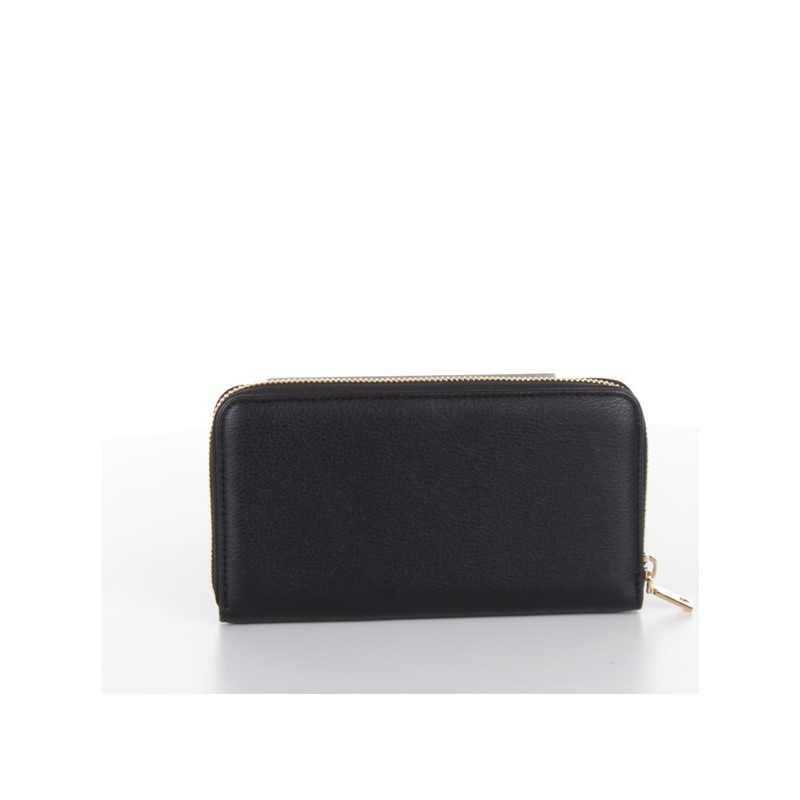 LOVE MOSCHINO - Wallet - BLACK