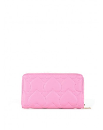 LOVE MOSCHINO -Wallet - Pink -