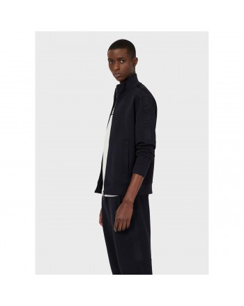 EMPORIO ARMANI - Pantaloni Joggers  3K1PD6 - Nero -