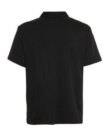 MICHAEL by MICHAEL KORS - Jersey polo shirt CB95FGVC93 - Black -