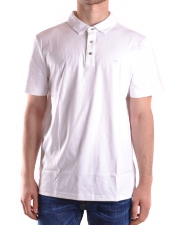 MICHAEL by MICHAEL KORS - Polo in jersey CB95FGVC93 - Bianco -
