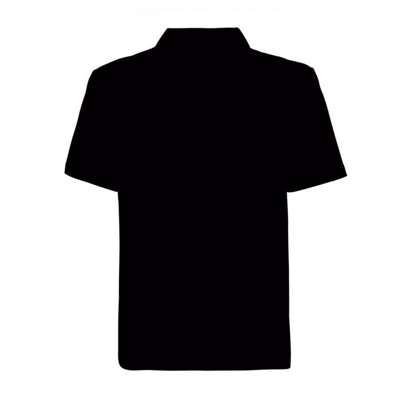 MICHAEL by MICHAEL KORS - Jersey polo shirt CB95FGVC93 - Blue -