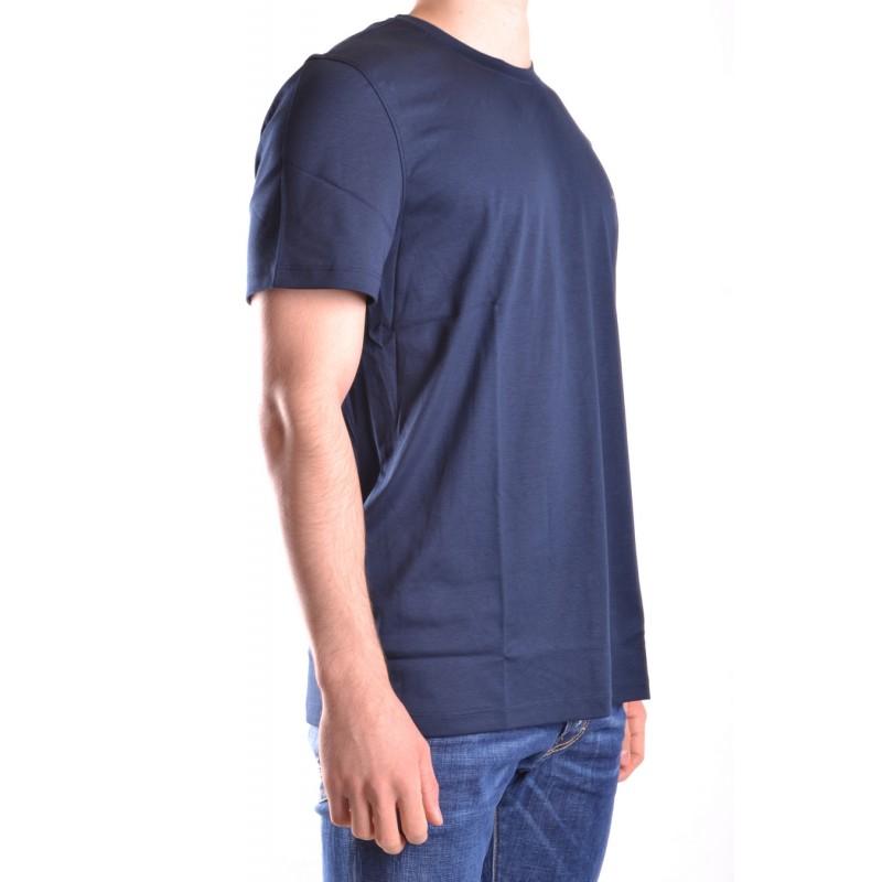 MICHAEL by MICHAEL KORS - T-Shirt with MK logo - CB95FJ2C93 -Blue