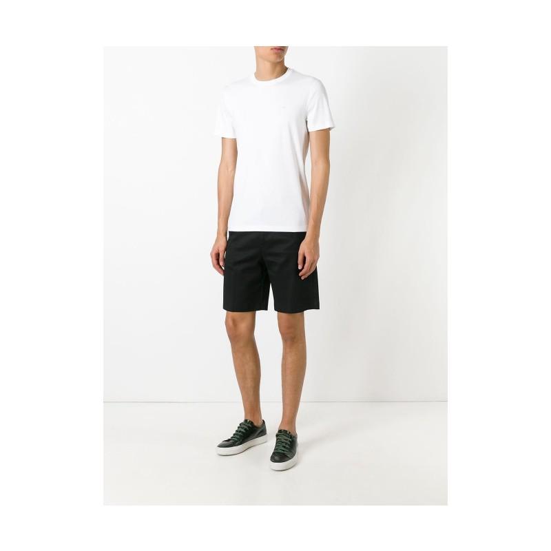 MICHAEL by MICHAEL KORS - T-Shirt with MK logo - CB95FJ2C93 - White -