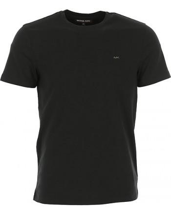 MICHAEL by MICHAEL KORS - T-Shirt con logo MK - CB95FJ2C93 - Nero -