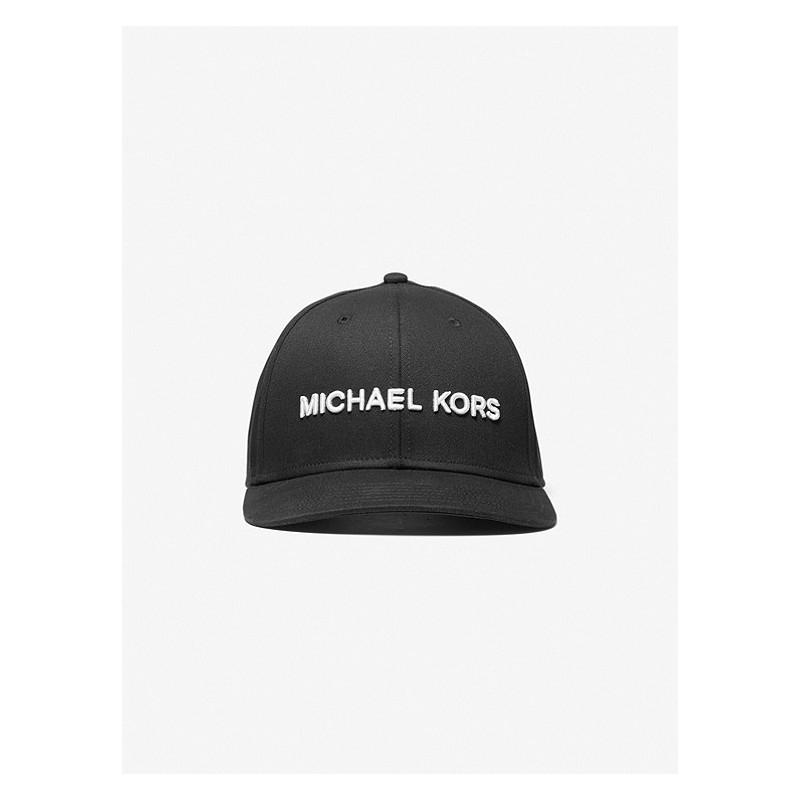 MICHAEL by MICHAEL KORS - Berretto da baseball CS100083CP  - Nero -