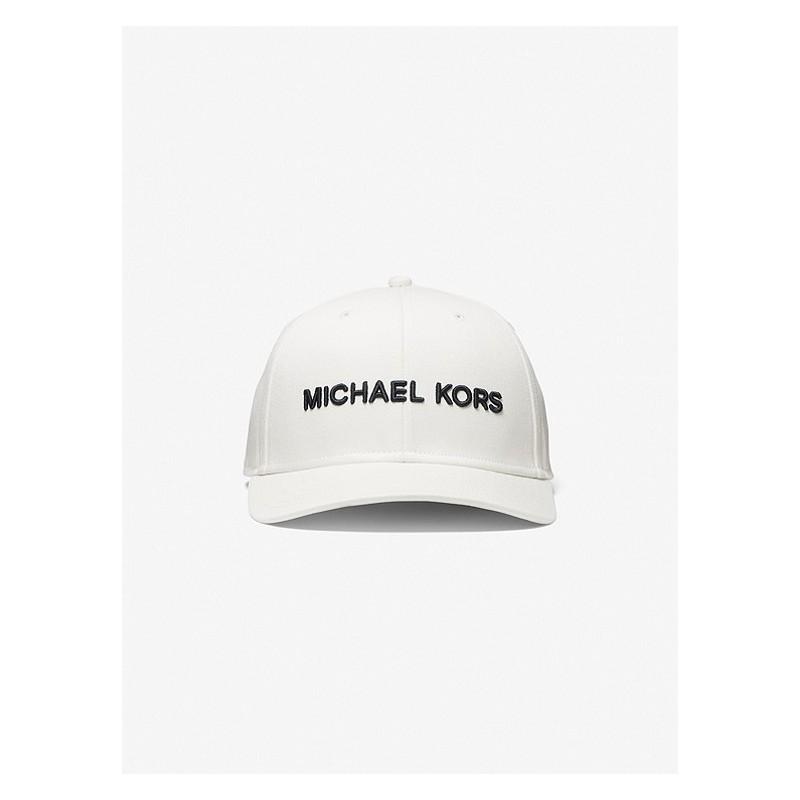 MICHAEL by MICHAEL KORS - Baseball cap CS100083CP - White -