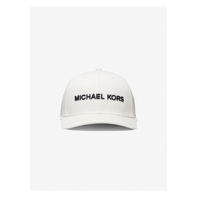 MICHAEL by MICHAEL KORS - Berretto da baseball CS100083CP  - Bianco -
