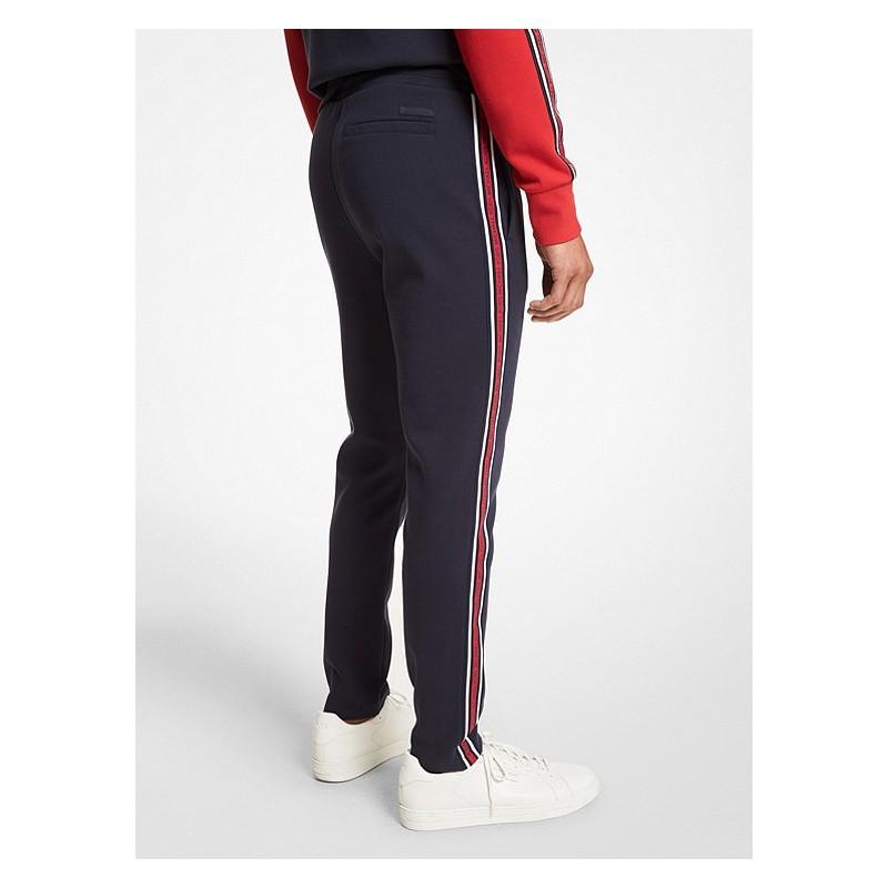MICHAEL by MICHAEL KORS - Sports trousers CS1504K5MF511 - Blue -